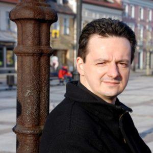 Piotr Tarcholik