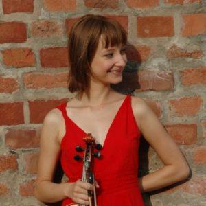 Anna Maria Staśkiewicz